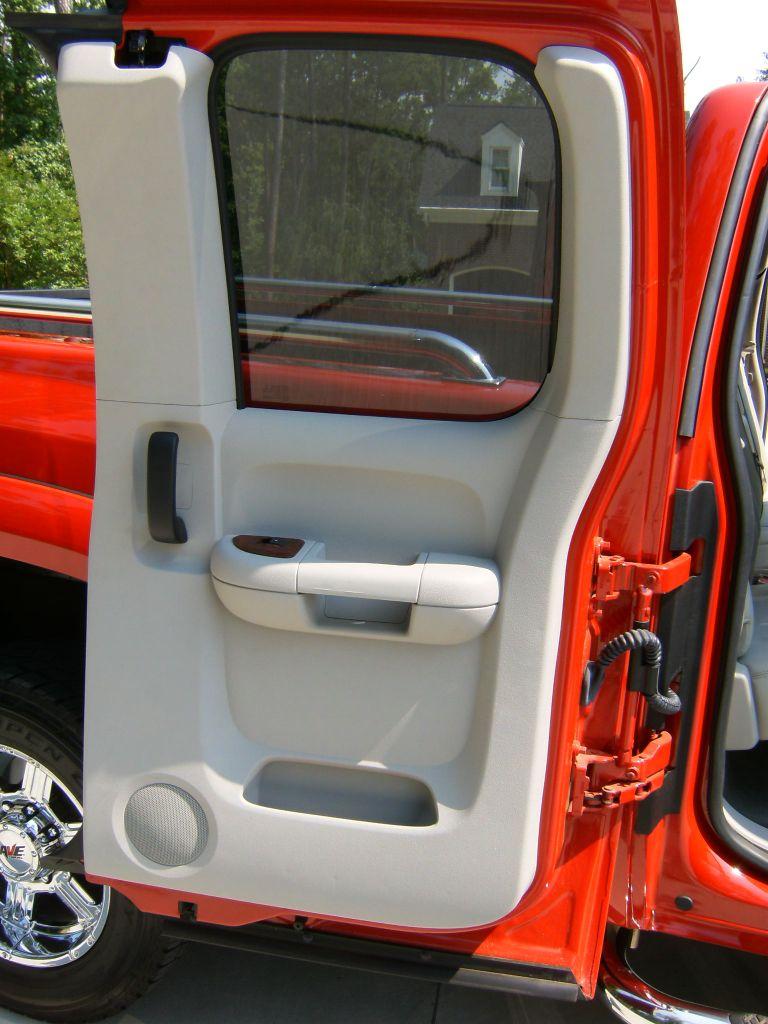 2007 Chevrolet Silverado 2500hd Ltz Forsalebyslim Com