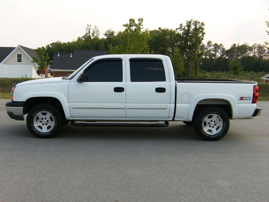 2004 chevrolet silverado z71. Cars Review. Best American Auto & Cars Review