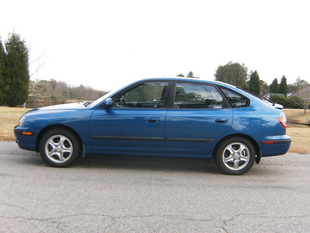 2005 Hyundai Elantra Gt Forsalebyslim Com
